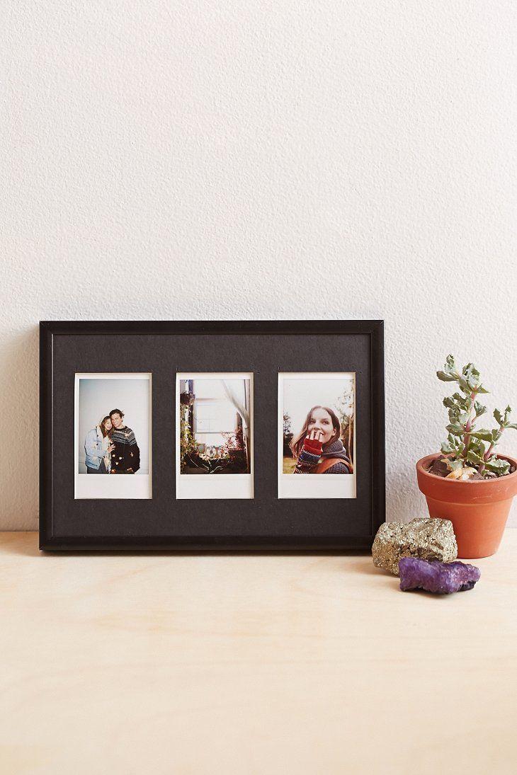 Instax Multi Picture Frame in 2018   Diy Crafts   Pinterest   Multi ...