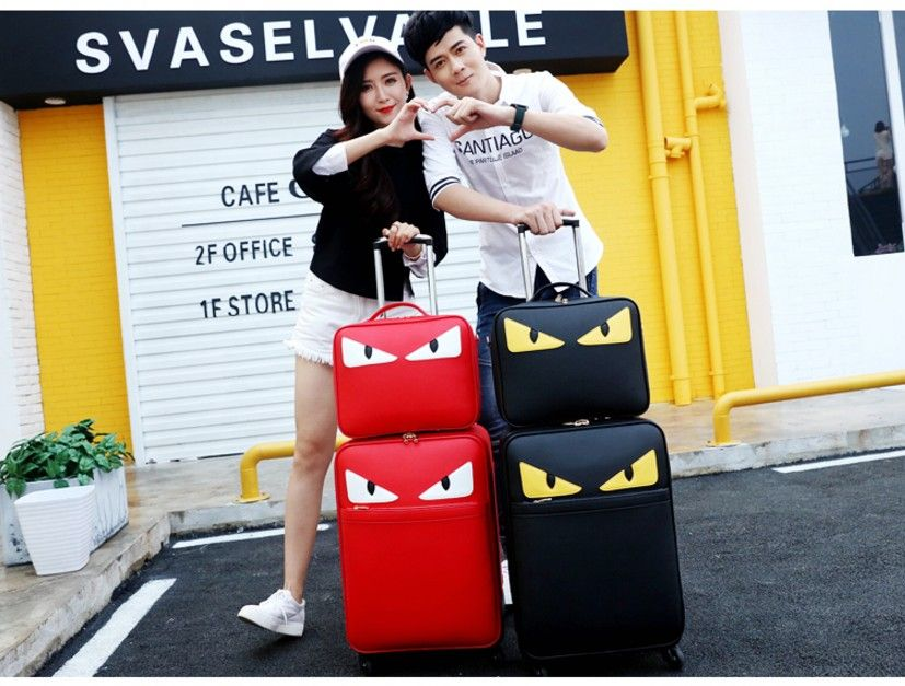 Cheap luggage meaning, Buy Quality suitcase directly from China ...