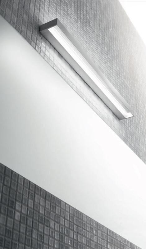 Zero Ceilings, Interior lighting and Ceiling