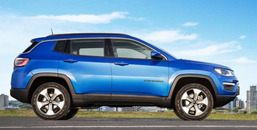 2020 Jeep Compass Overview, Engine, Price (With images