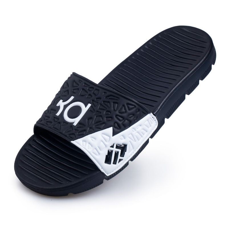 ccff1759107 GRAM EPO New Female Summer slides Men s Flip Flops High-quality Soft  Massage Beach Slippers Men Sandals Casual Sapatos masculino