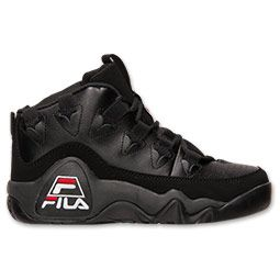 Fila Fila 95 Black / White / Fila Red