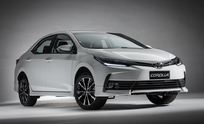 Toyota Xli 2020 Best Suv Cars Toyota Corolla Corolla Altis
