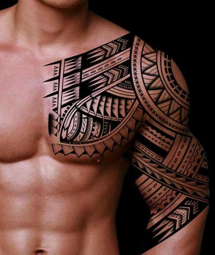 Pin de Céssar Revenga en Tatoos maories Pinterest Tatuajes