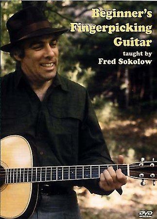 Beginner's Fingerpicking Guitar