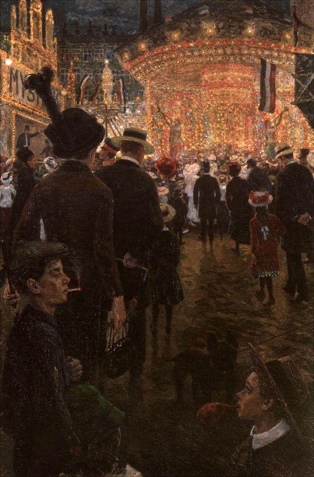 Künstler Maler Berlin hans baluschek recinto fe jpg 627 952 berlin 1898