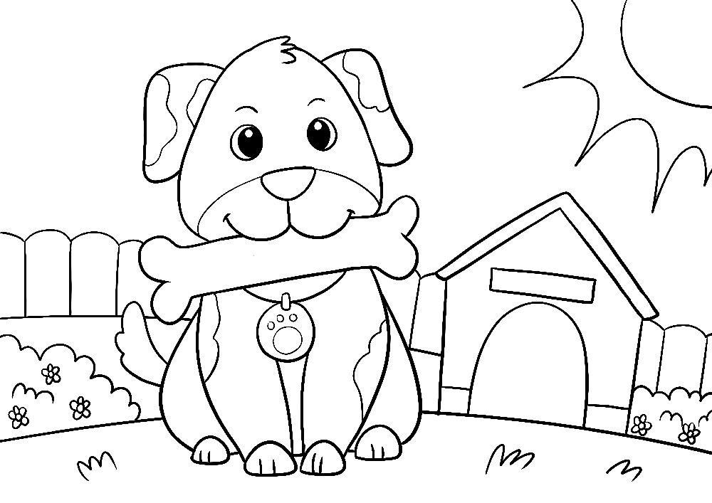 Kostenlose Mandalas Kostenloses Ausmalbild Hund Schnauzer