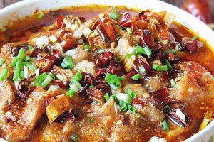 水煮肉片的做法大全_水煮肉片家常做法_如何做水煮肉片怎么做 -天府饮食网