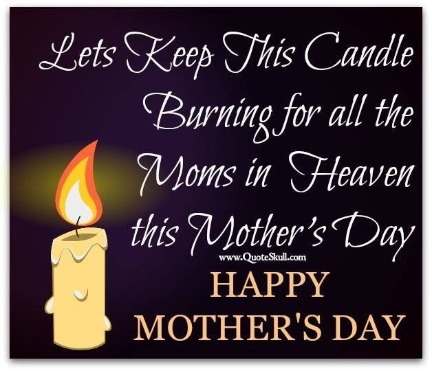 Pin by Susie White on Mother Quotes | Happy mother day ...