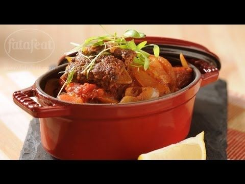 سجق أرمني بالطماطم مطبخنا العربي 2 فتافيت Youtube Recipes Food Beef