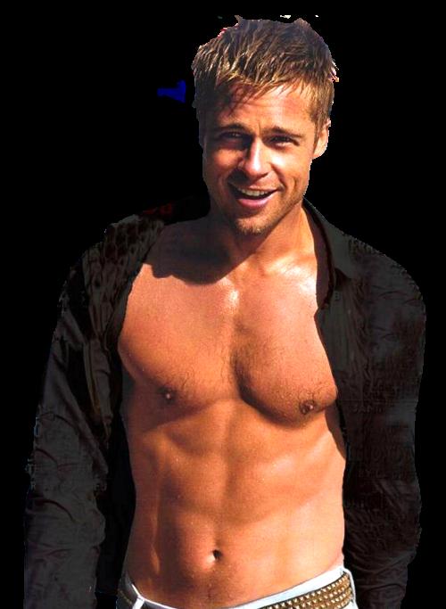 Brad Pitt Png Image Brad Pitt American Actors Boys