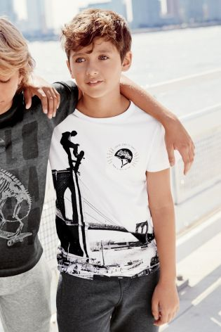 Comprar Camiseta (3-16 años) online hoy en Next: España