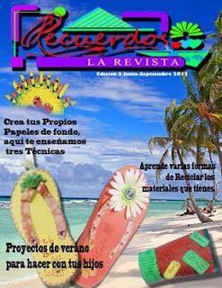 Recuerdos La Revista Segunda Edición