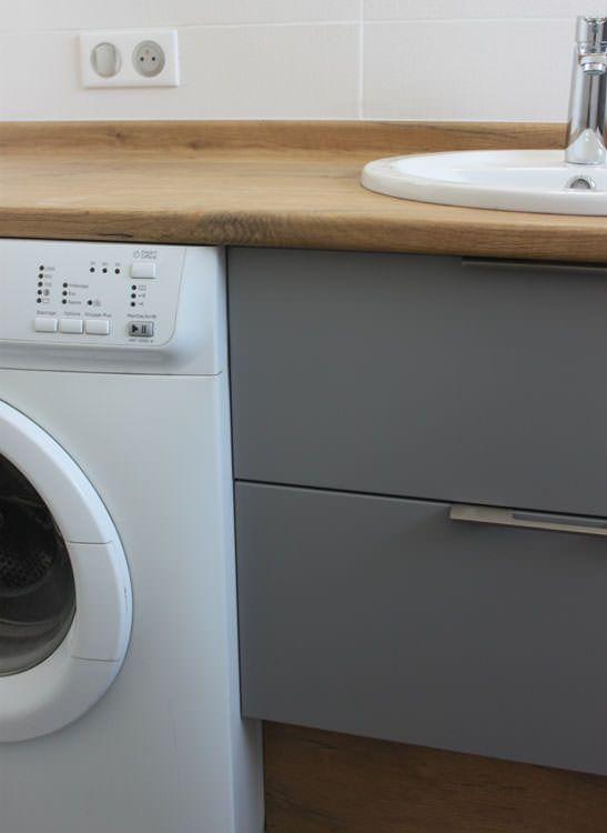 Votre lave-linge complique l\u0027agencement de votre salle de bain