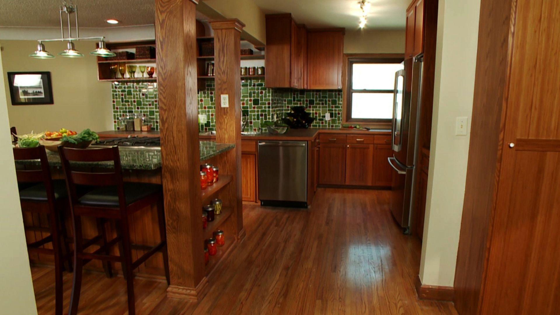 Küchen design messungen kulinarische küche renovieren teil   wenn sie eine wirklich große