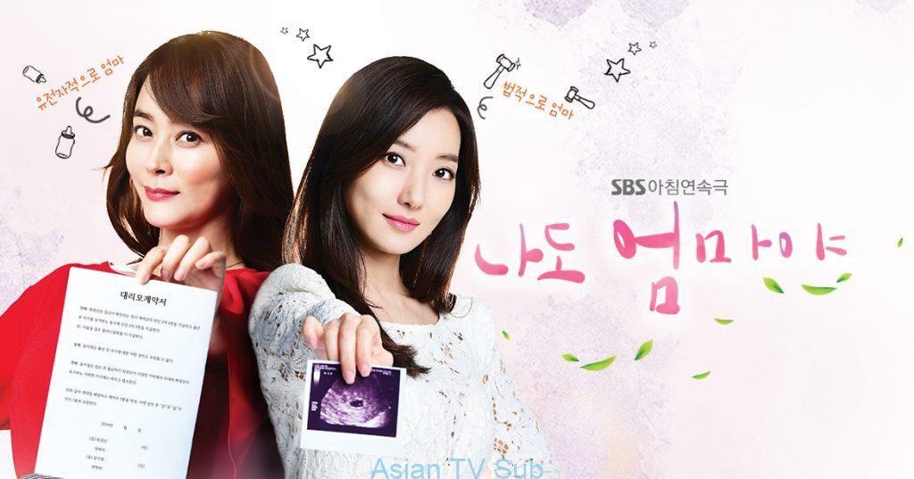 I'm a Mother Too Episode 92 Eng Sub (2018) Korea Drama
