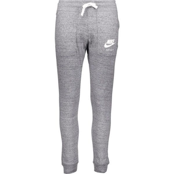 NIKE W VINTAGE PANT ❤ liked on Polyvore featuring pants, nike trousers, nike pants, vintage pants, nike and vintage trousers