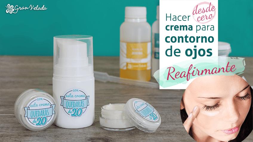 Como hacer crema para la cara con productos naturales
