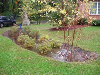 Rain Gardens - Residential :: Rainscaping.org | Rain ...