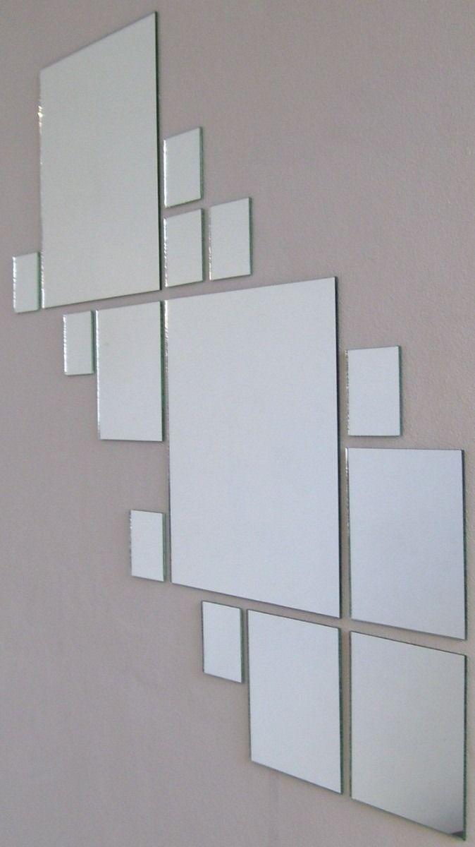 decoracion muros espejos buscar con google - Decoracion Espejos