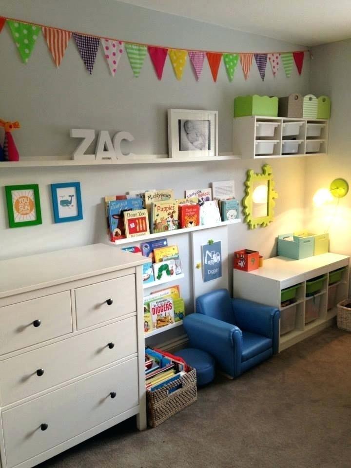 Jungen Kleinkind Schlafzimmer Ideen - #toddlerrooms