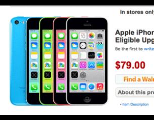 Walmart Offers 79 Iphone 5c Iphone 5c Cases Apple Iphone 5c Iphone 5c