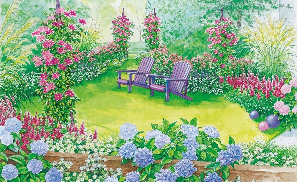 Vorgarten im neuen gewand vorher nachher inspirationen for Vorgarten inspirationen