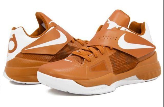 Nike zoom, Kd shoes