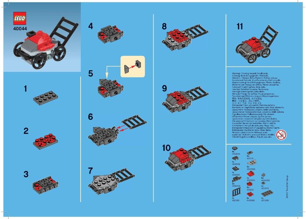 Картинки инструкции лего, праздником николая