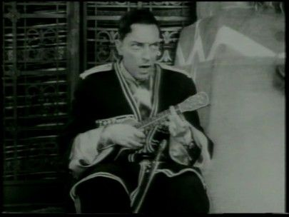 Pest from the West 1939