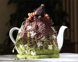 Bildergebnis Für Teekannenwärmer Häkeln Anleitung Häkeln Pinterest