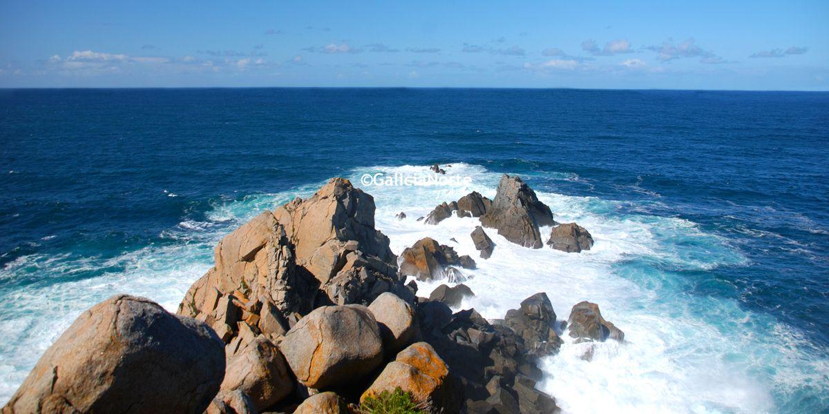 Océano Atlántico Y Mar Cantábrico Mejores Playas Del Mundo Playas Del Mundo Turismo