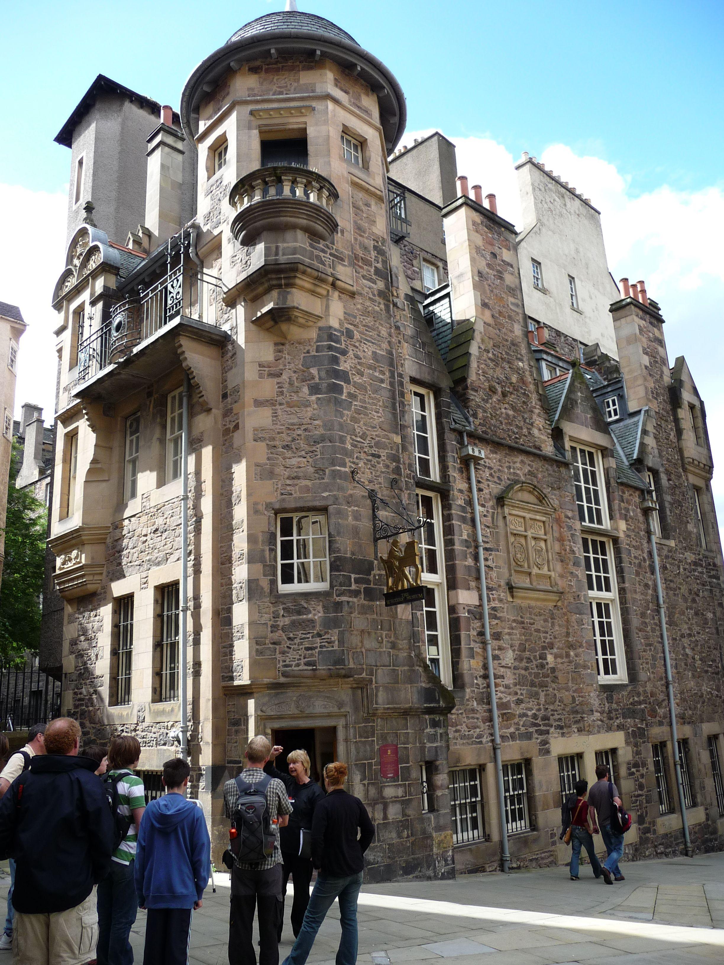 Dating ideeën in Edinburgh