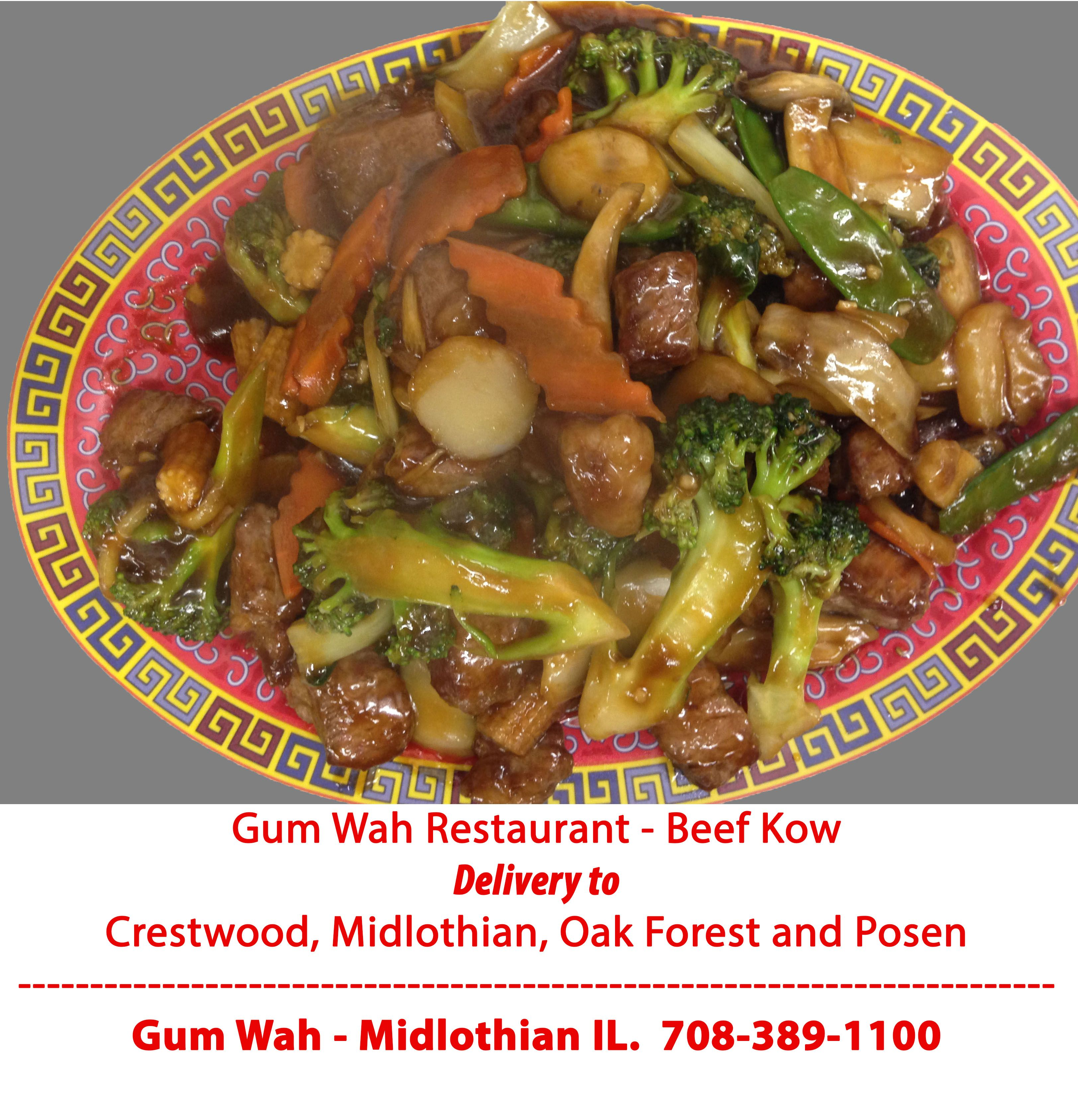 Welcome To Gum Wah Restaurant Midlothian Illinois Best Chinese Food Chinese Food Restaurant Chinese Dishes Recipes