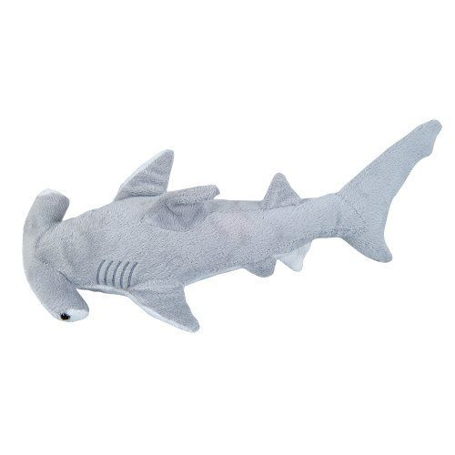 Hammer Head Shark Plush A Gift For Pet Lovers Shark Plush Plush Stuffed Animals Shark Stuffed Animal