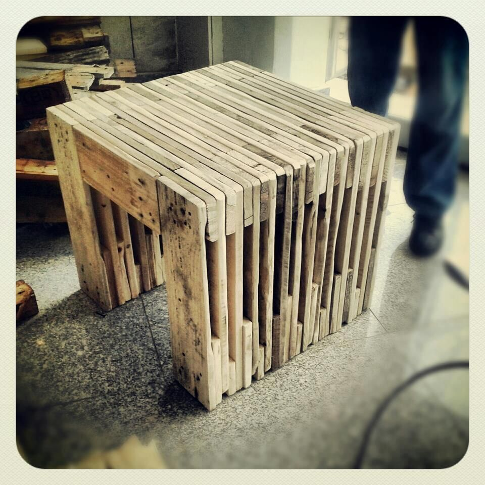 Beautiful Diy Pallet Projects - Pallets