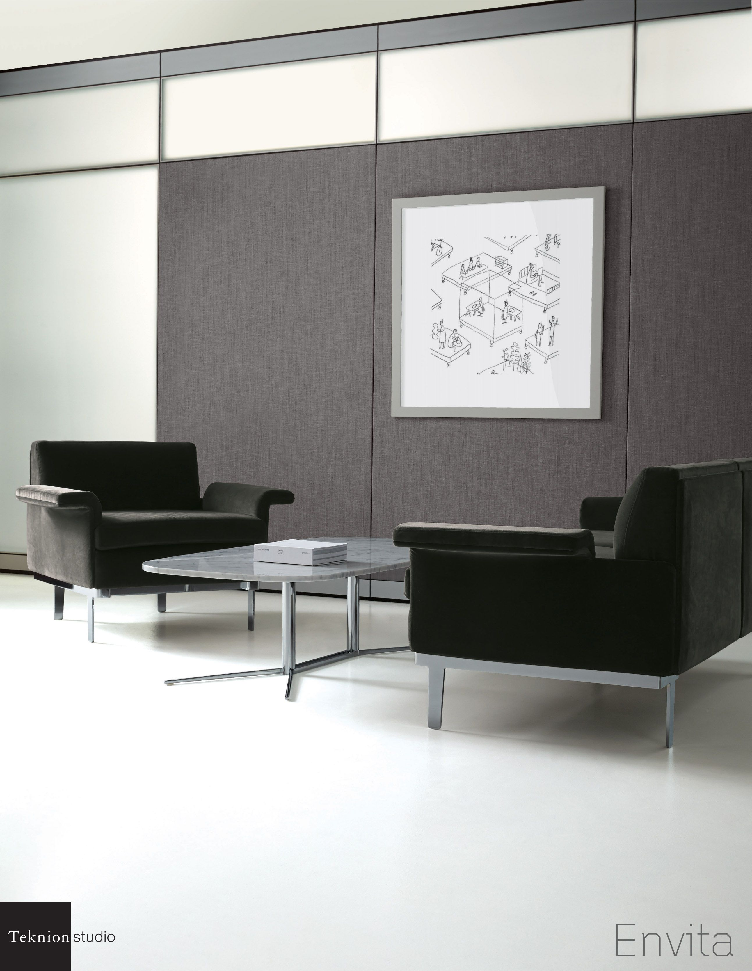 Pleasant Created By Mario Ruiz For Studio Tk The Envita Series Of Ibusinesslaw Wood Chair Design Ideas Ibusinesslaworg