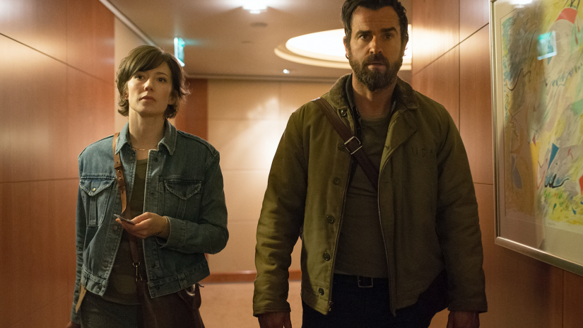 "Nick Casaletto reviews the 2nd episode in the final season of HBO's smash hit, The Leftovers titled ""Don't Be Ridiculous."" via @welivenetwork"
