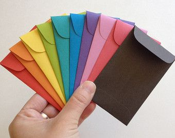 A cost effective way to present your plastic gift card is with a ...