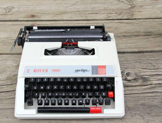 This Item Is Unavailable Portable Typewriter Typewriter Art Pages