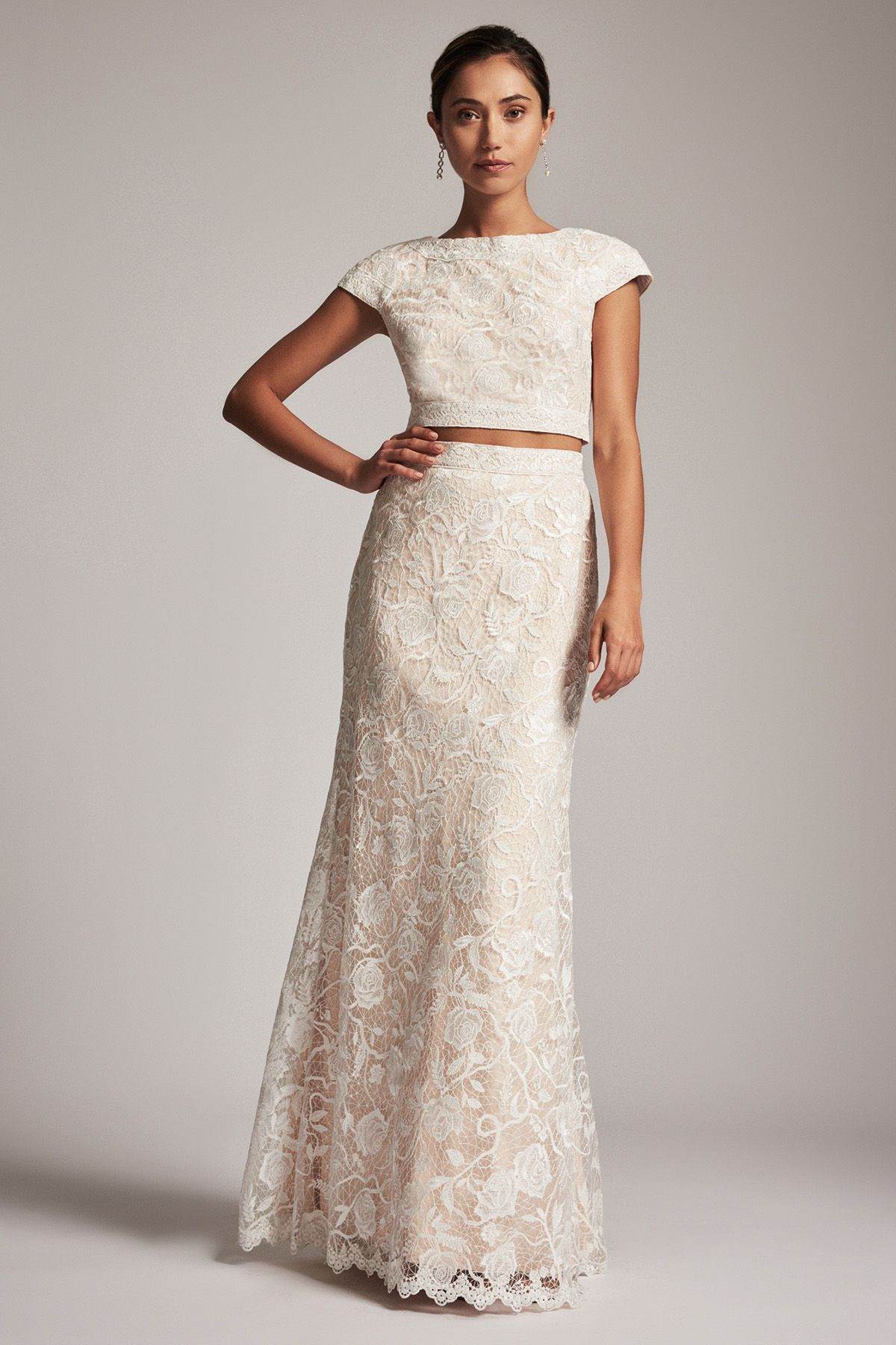 50 Off Select Bridal Styles At Tadashi Shoji Limited Time Only S And Deals Wedding Dresses