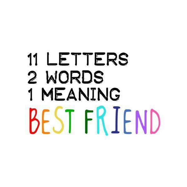 Um Pretty Sure Best Friend Has  Letters But Okay  Quotes