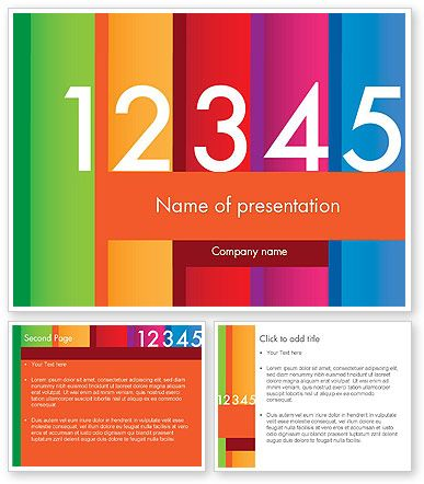 Httppoweredtemplate117480indexml colorful numbers httppoweredtemplate117480index toneelgroepblik Images