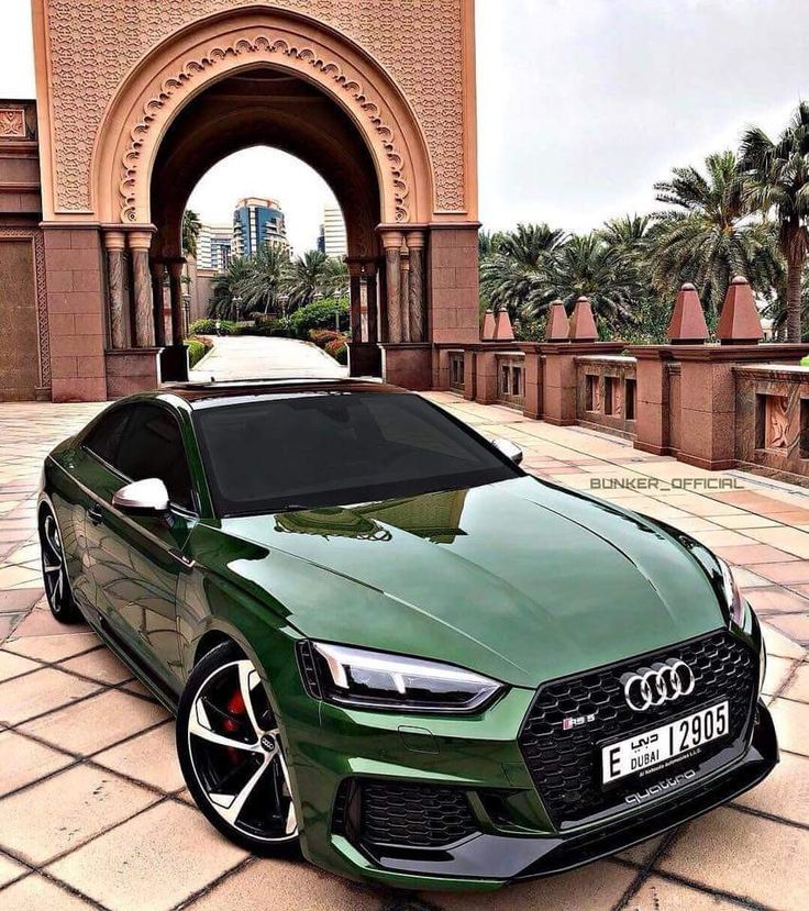 Audi RS5 #luxurycars