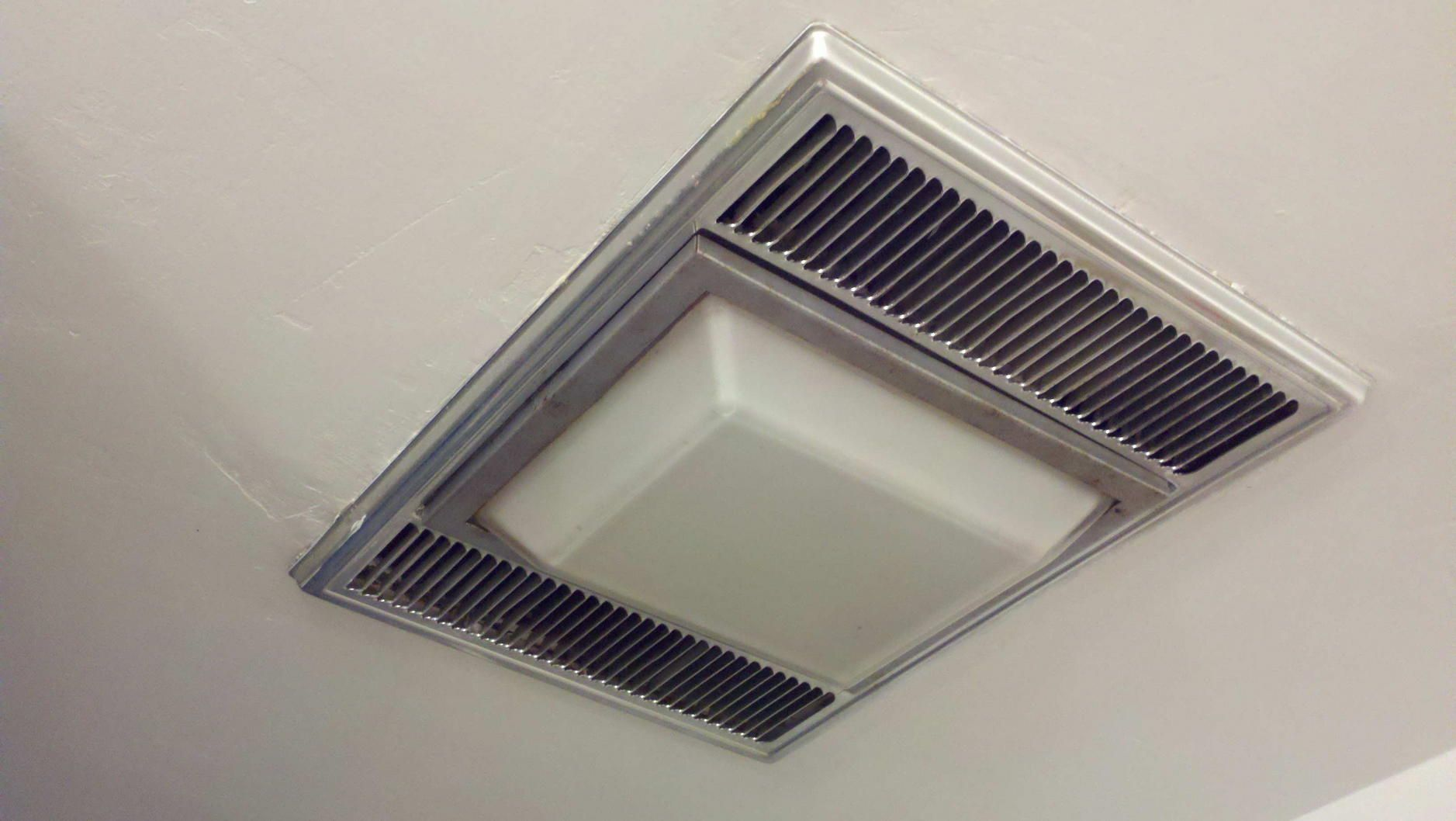 Bathroom extractor fan with led light - Bathroom Exhaust Fan Light Replacement Cover