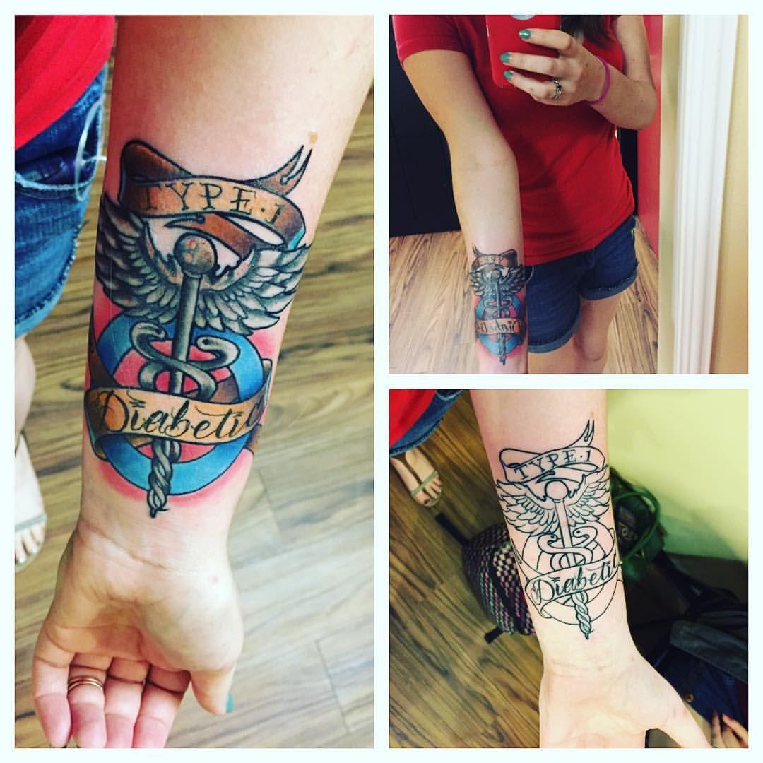 do medical alert tattoos work