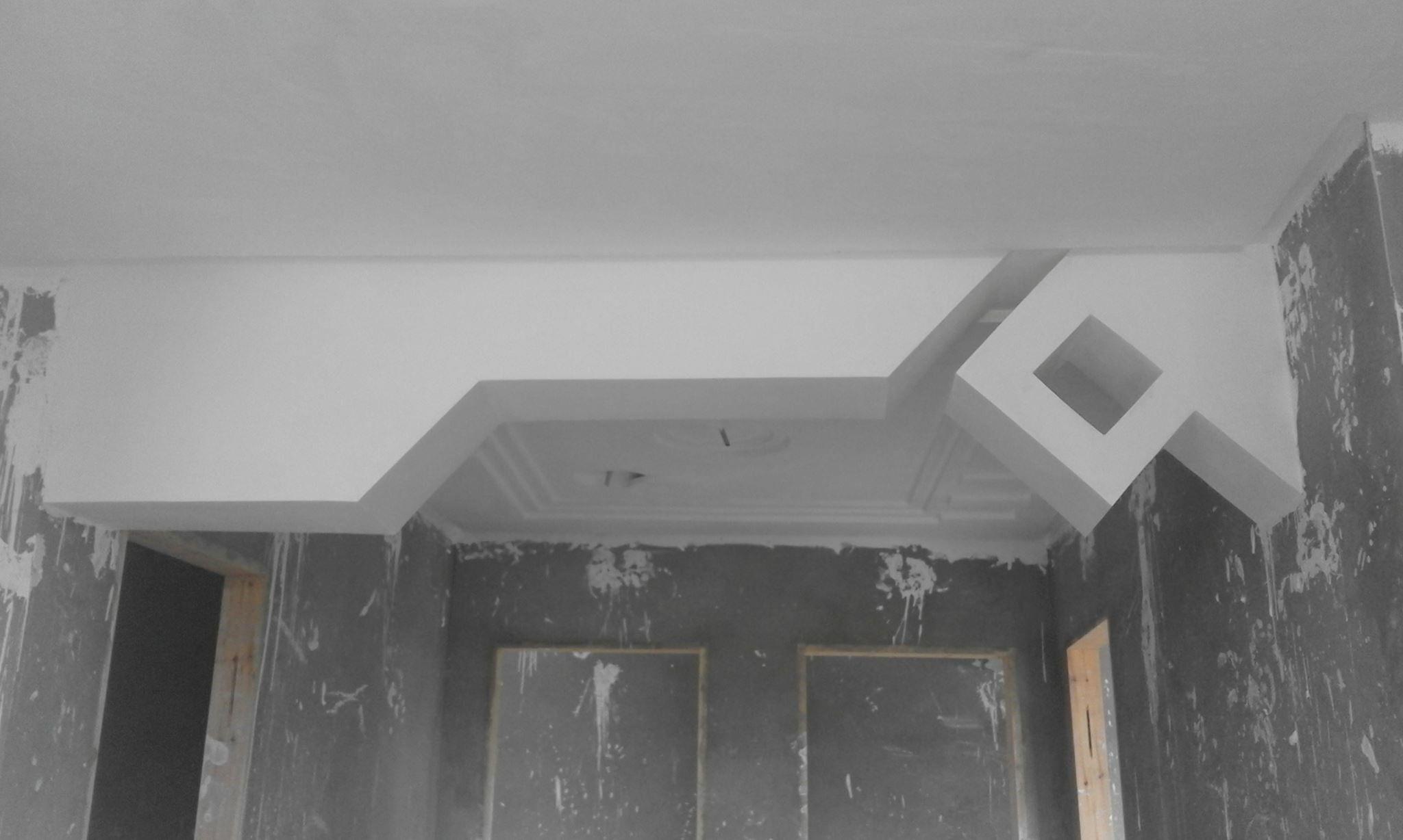 Pin by نبيل لديكور on جبس | Pop false ceiling design ...