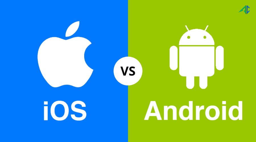 Ios Vs Android Which Is The Better Platform To Build Your App For First Ios Mobile App Development Android