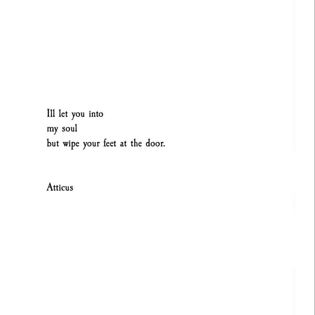 Love Obsession Quotes Atticuspoetry Atticuspoetry Quotes Poetry  Atticus  Pinterest