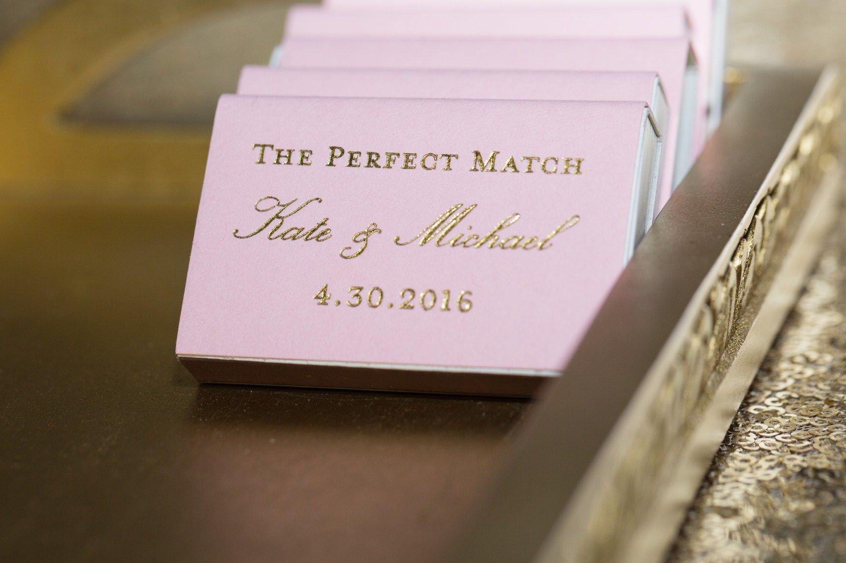 Cute Favor idea! (Susan Nicole Photography) | Weddings at Bass Rocks ...